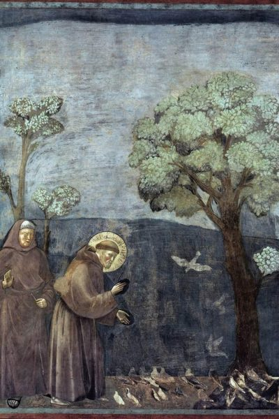 Giotto_di_Bondone_-_Legend_of_St_Francis_-_15._Sermon_to_the_Birds_-_WGA09139