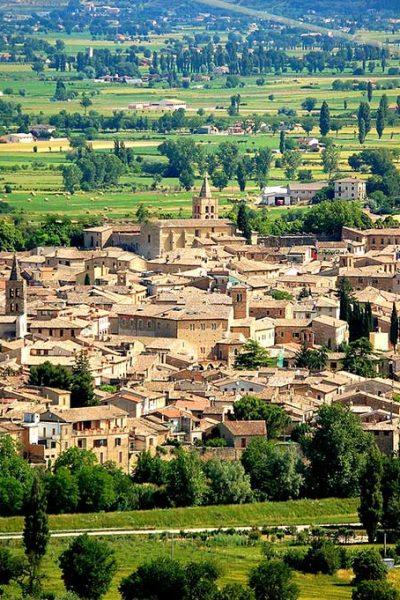 bevagna-umbria-italia-il-monastero-casa-vacanze